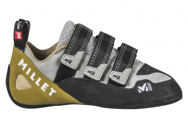 Millet Climbing Shoes Cliffhanger Olive Unisexe