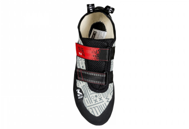 Millet Climbing Shoes Easy Up Grey Unisexe