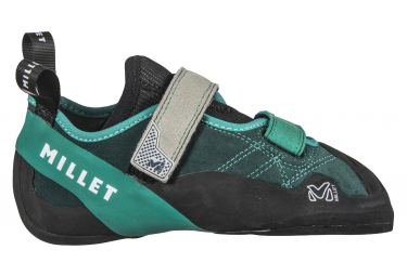 Millet Climbing Shoes Siurana Jasper Green Women