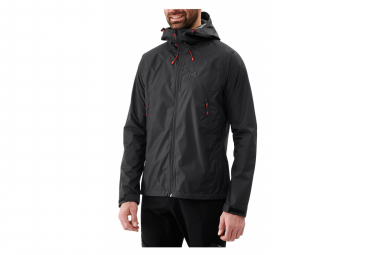 Millet Fitz Roy 2.5L Ii Jacket Black - Black Men