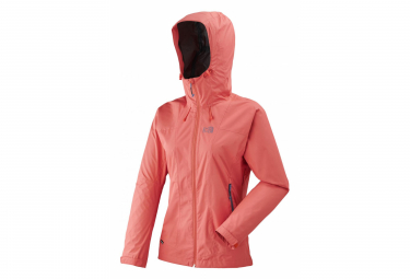Millet Fitz Roy 2.5L II Jacket Dark Coral Women