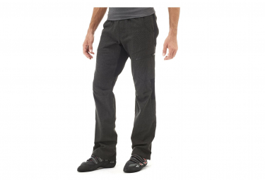 Millet Amuri Pant Black - Black Men