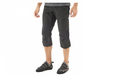 Millet Amuri 3 4 Pant Black Men S