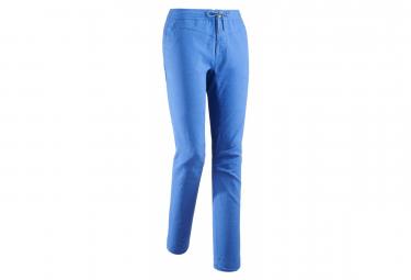 Millet Babilonia Hemp Pant Dark Bleu Women