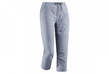 Pantalon Millet Babilonia Hemp Capri Femme