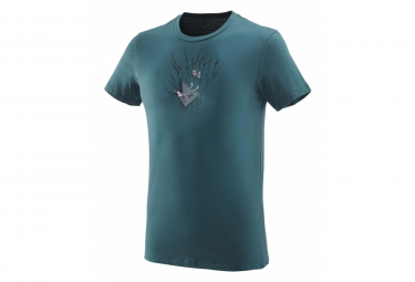 T-Shirt Millet On The Ledge Emera Homme