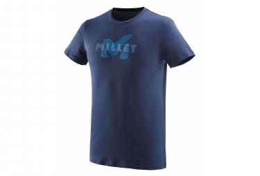 Millet Stanage T-Shirt Ink Men