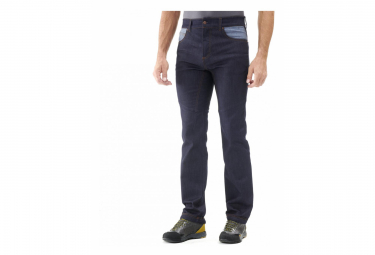 Millet Rocas Bio Denim Pant Dark Denim Men