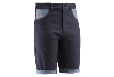 Millet Bermuda Rocas Bio Denim Bermuda Dark Denim Men