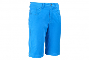 Bermuda Millet Olhava Stretch Short Electric Bleu