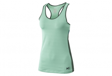Millet Debardeur Alota Tank Clay Green Urban Chic Women Xl