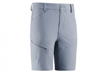 Millet Short Trekker Stretch Short II Flint Men