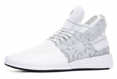 Sneakers blanches homme Supra