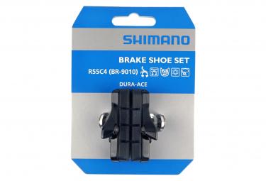 Patins de Freins Shimano R55C4 (BR9010) Dura Ace