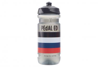 PEdAL ED Team Bottle 600 ml Grey