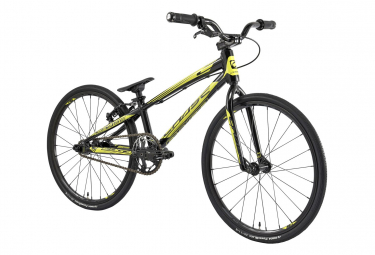 BMX Race Chase Edge Mini Noir / Jaune 2020