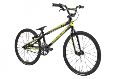 Chase BMX Race Edge Junior Black / Yellow 2020