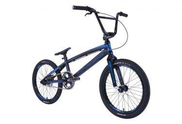 Chase BMX Race Element Pro XXL Blue / Black 2020