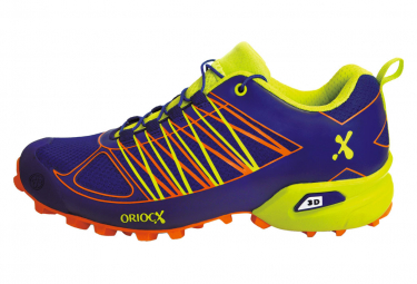 Image of Galilea chaussures techniques pour trail running 44
