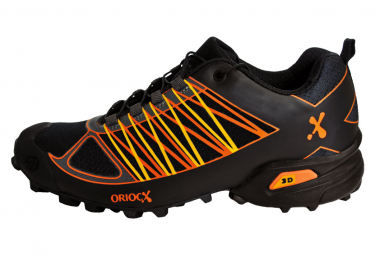 Image of Galilea chaussures techniques pour trail running 39