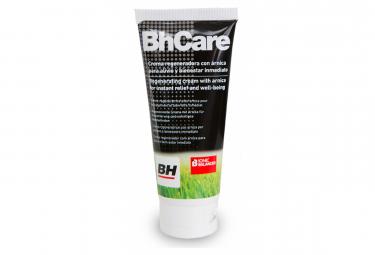 Image of Creme regeneratrice avec arnica pour soulagement et bienetre yfg40 bhcare