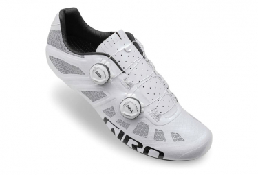 Road Shoes Giro Imperial White