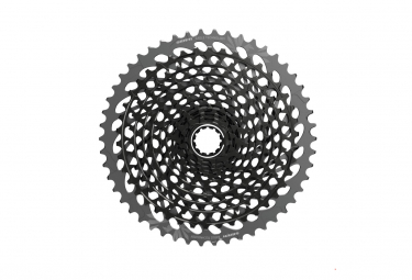 Cassette Sram X01 Eagle XG-1295 10-50 Dents 12V Gris Polaire