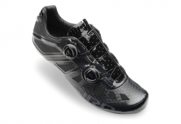 Giro Imperial Black Road Shoes