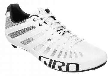 Scarpe da strada Giro Empire SLX Bianco