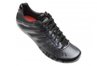 Zapatillas carretera giro empire slx negro 45
