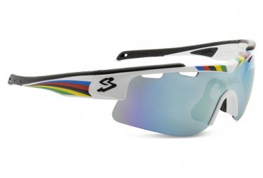 Spiuk Arqus Glasses White/ Multicolor
