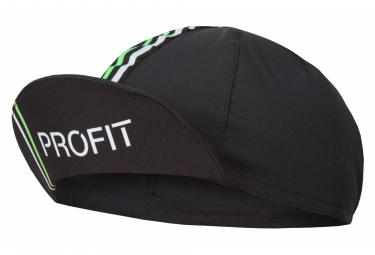 Spiuk Profit Aero Cap Black