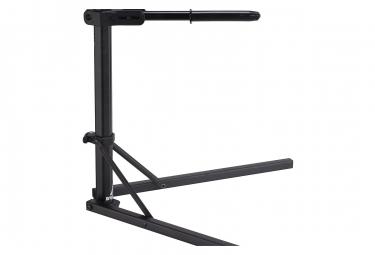 Granite Design Hex Foldable Bike Stand Black