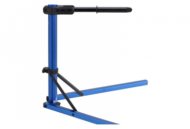 Granite Design Hex Foldable Bike Stand Blue