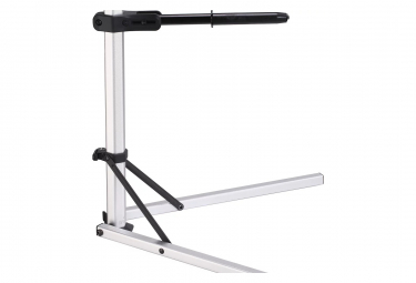 Granite Design Hex Foldable Bike Stand Silver