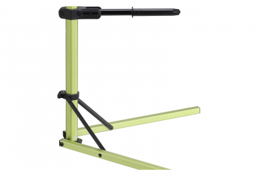 Granite Design Hex Foldable Bike Stand Green