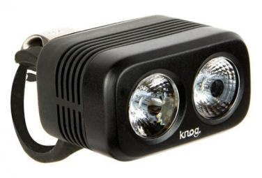 Knog Blinder Road 400 Black Front Light