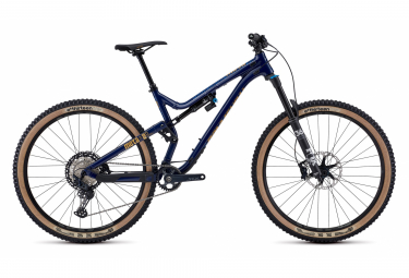 Full Suspension MTB Commencal META AM ESSENTIAL 29 Shimano SLX 12V 29'' 2020
