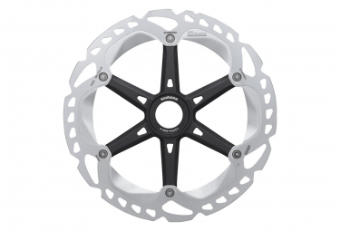 Shimano RT-MT800 Brake Disc Centerlock Int.