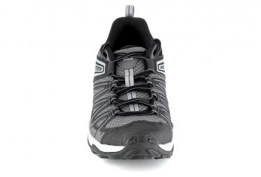 Chaussure de marcheRando - Trail SALOMON X Ultra 3 Prime Gris
