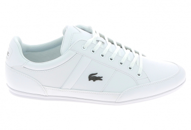 Basket mode, SneakerBasket mode - Sneakers LACOSTE Chaymon BL Blanc
