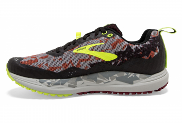 Image of Brooks caldera 3 rouge noir 44 1 2