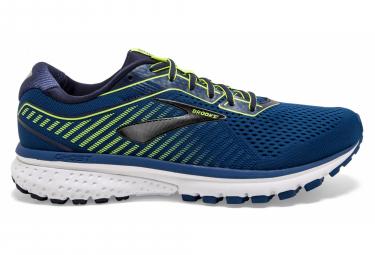Zapatillas Brooks Running Ghost 12 para Hombre Azul