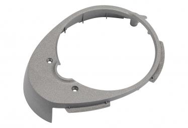 Cubierta de diseño Bosch Active Line Plus lado derecho platino