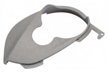 Cubierta de diseño Bosch Active Line Plus lado izquierdo platino