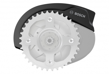 Bosch Active Line Design Cover Interface Right Side Anthracite Grey