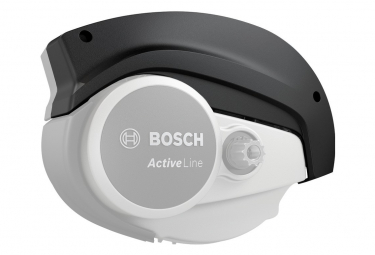 Bosch Active Line Design Cover Interface Left Side Anthracite Grey