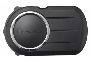 Bosch Classic + Line Design Cover Interface Left Side Black