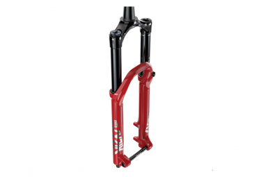 Rockshox Lyrik Ultimate Fork 29 '' Charger 2 RC2 DebonAir | Impulso 15x110mm | Offset 51 | Rojo 2020