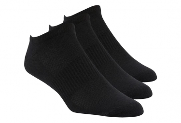 Reebok Crossfit Inside Black Socks